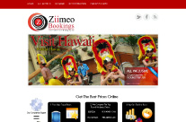 Ziimeo Bookings