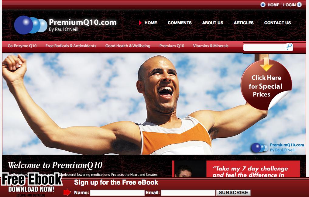 Premium Q10
