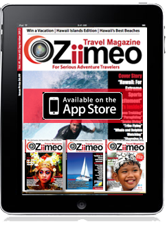 Ziimeo Travel Mag - Ziimeo Travel Mag