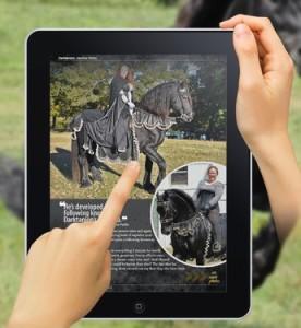 Magazine for Apple iPad