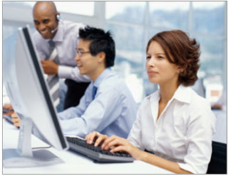 Greater Business Satisfaction With Outsourcing Services