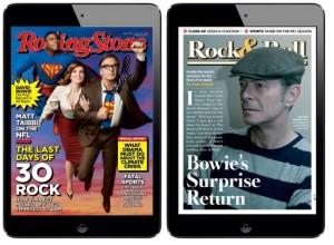 Magazine-for-the-iPad