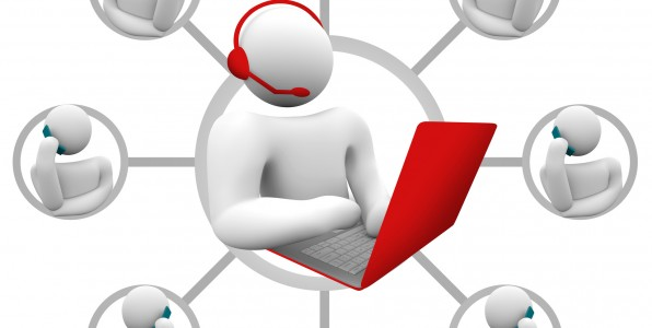 Outsourcing — The Best Option to Grow Online Business