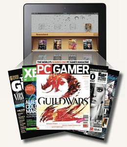 iPad-Mag